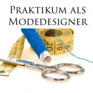 Praktikum als Modesigner ¦ Aufgabenbereiche, Erfahrungen & Tipps